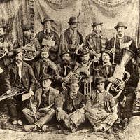1854 fondazione della banda