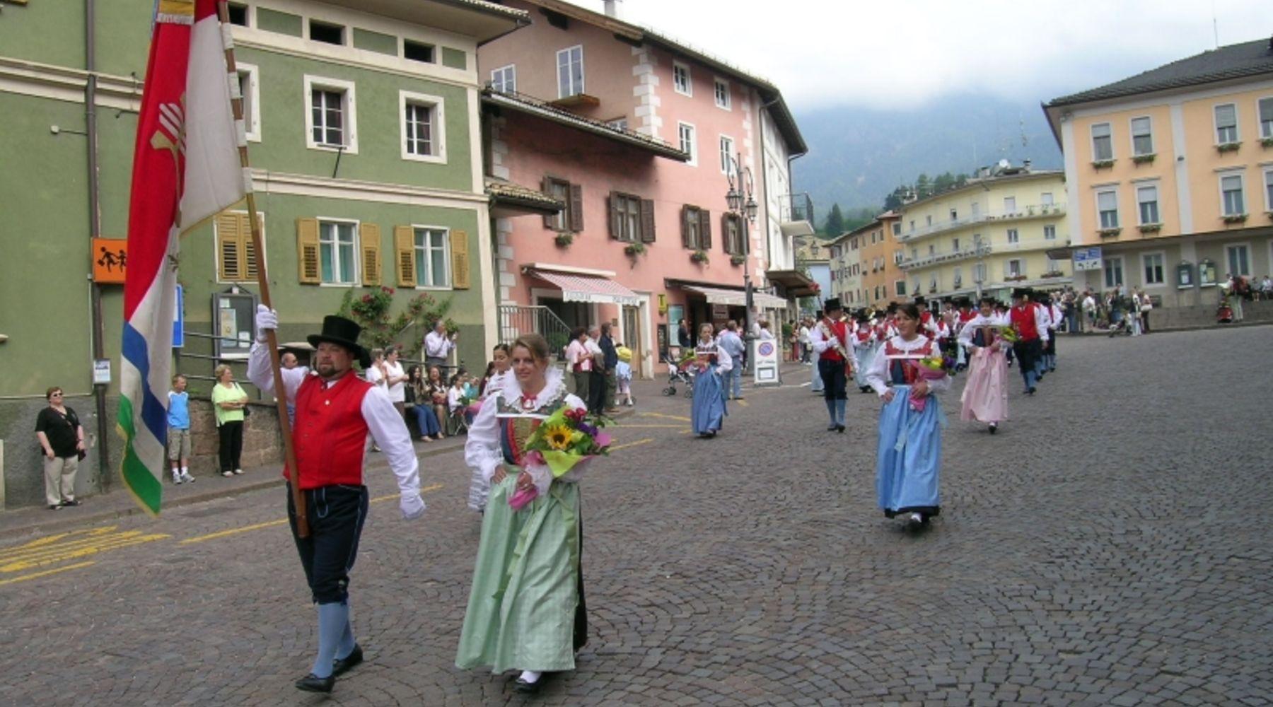 Concertone Bande M.C.F. 2007